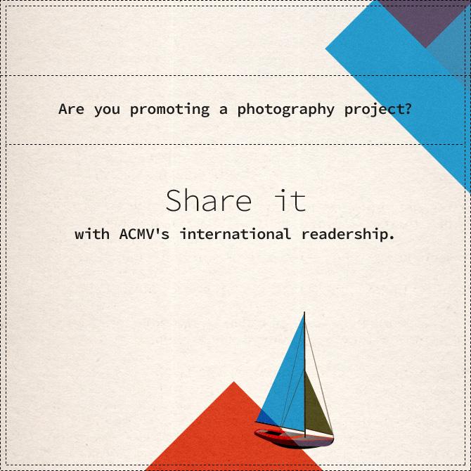ACMV ad / call for entries