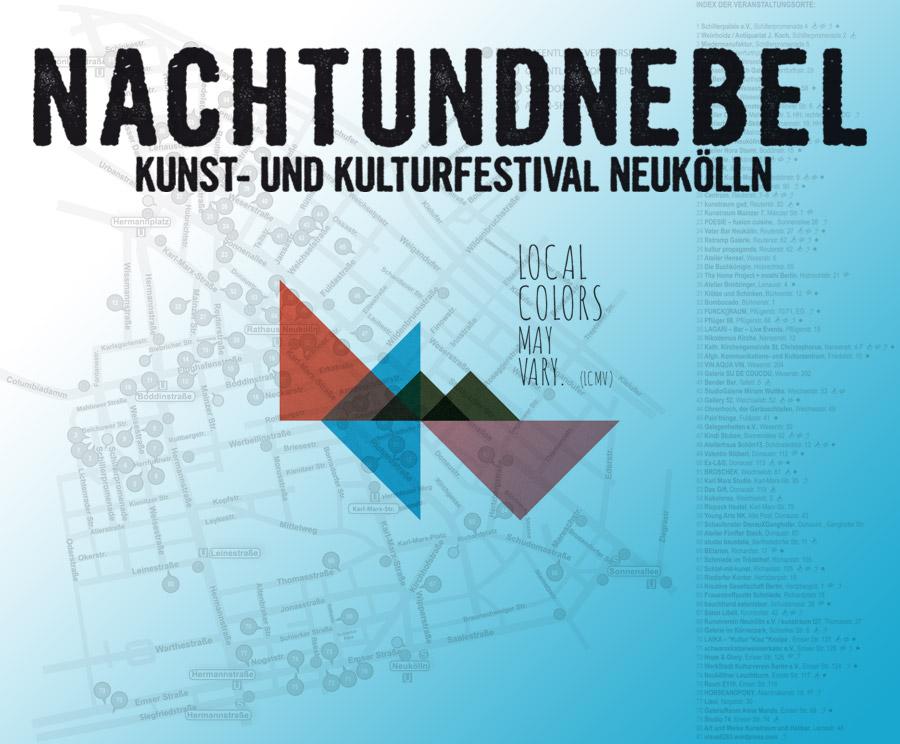 NACHTUNDNEBEL Festival 2013