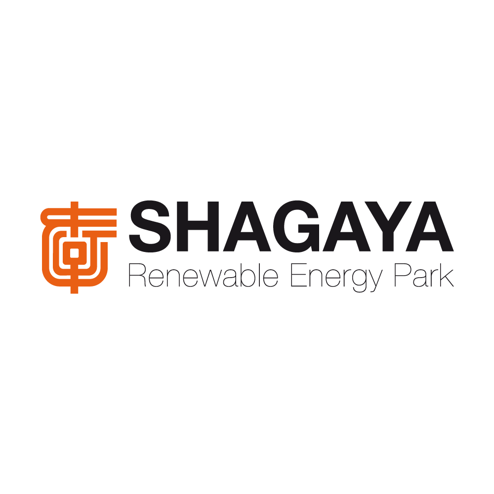 Shagaya | Renewable Energy Park