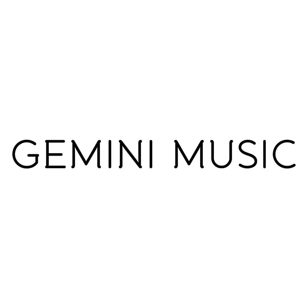 gemini_music_logo