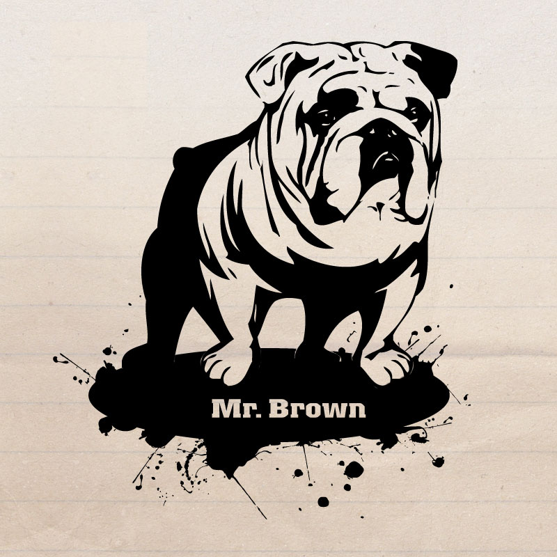 mr-brown-entertainment-berlin 01, logo+website by © ele-studio berlin
