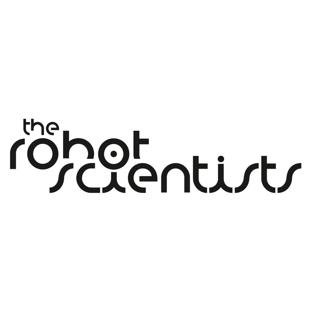 The Robot Scientists logo