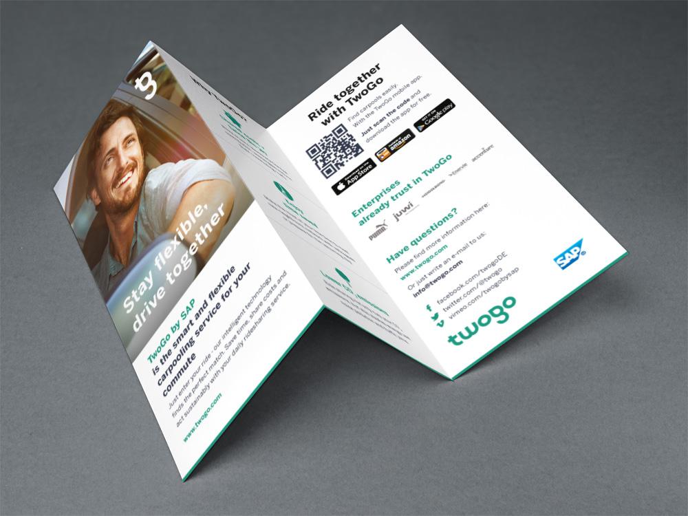 Twogo brochure